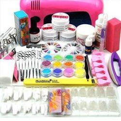 Productos para uñas de gel